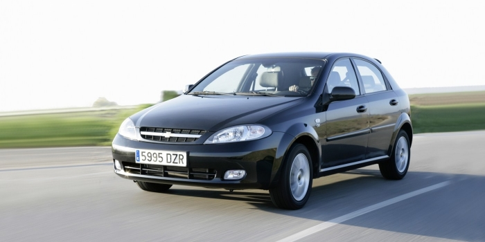 Chevrolet Lacetti Hatchback 2003