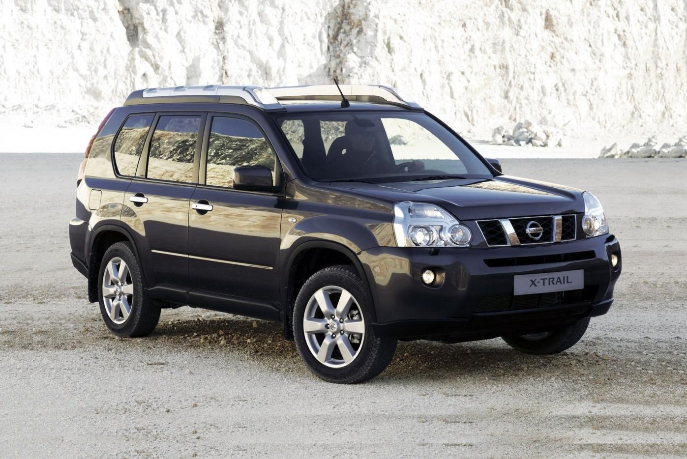 Nissan X-Trail - 2007