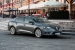 Renault Megane Sedan 2017 / Фото #0