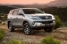 Toyota Fortuner 2015 / Фото #0