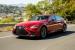 Lexus LS 500 2017 / Фото #0