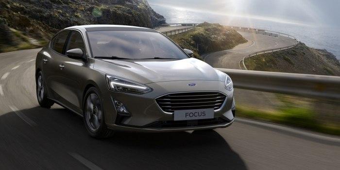 Обзор Ford Focus Sedan