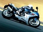 фото Suzuki GSX-R600 №1