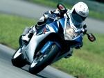 фото Suzuki GSX-R600 №2
