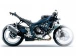 фото Suzuki GSX-R600 №12