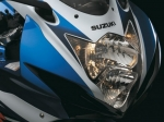 фото Suzuki GSX-R600 №15