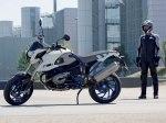 фото BMW HP2 Megamoto №2