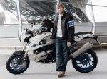 фото BMW HP2 Megamoto №6