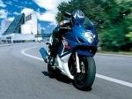 фото Suzuki GSX650F №12