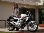 фото Suzuki SFV650 Gladius №4