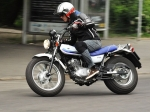 фото Suzuki VanVan 125/200 (RV125/200) №5