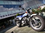 фото Suzuki VanVan 125/200 (RV125/200) №8