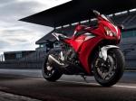 фото Honda CBR1000RR Fireblade №1