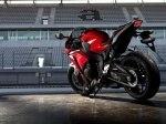 фото Honda CBR1000RR Fireblade №5