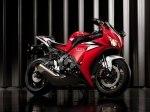 фото Honda CBR1000RR Fireblade №7