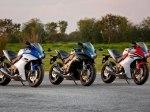 фото Honda CBR600F №9