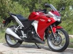 фото Honda CBR250R №1