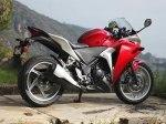 фото Honda CBR250R №2