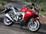 фото Honda CBR250R №4