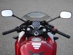 фото Honda CBR250R №9
