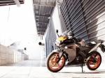 фото Honda CBR125R №1