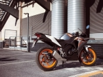 фото Honda CBR125R №2