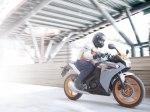фото Honda CBR125R №3