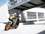 фото Honda CBR125R №6