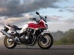 фото Honda CB1300S №1