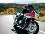 фото Honda CB1300S №3