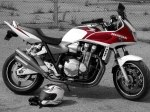 фото Honda CB1300S №8