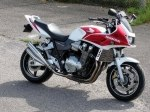 фото Honda CB1300S №9
