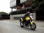фото Honda CB600F Hornet  №1