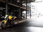 фото Honda CB600F Hornet  №2