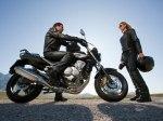 Honda CBF600N
