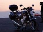 фото Honda CBF600N №3