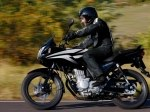 фото Honda CBF125 №7