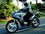 фото Honda XL125 Varadero №7