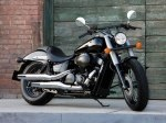 фото Honda VT750C2B Shadow №1