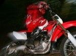 фото Honda CRF250X №6
