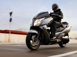 фото Honda SW-T 600/400 №3