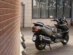 фото Honda SW-T 600/400 №15
