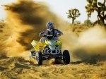 фото Suzuki QuadSport Z400 №5