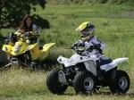 фото Suzuki QuadSport Z50 №1
