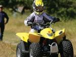фото Suzuki QuadSport Z50 №2