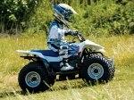 фото Suzuki QuadSport Z50 №3