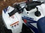 фото Suzuki QuadSport Z50 №4