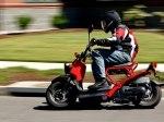 фото Honda Zoomer 50 №4
