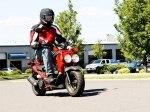 фото Honda Zoomer 50 №5