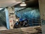 фото Yamaha FZ1 №3
